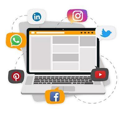 Servicio redes sociales Valencia