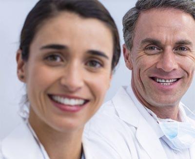 Aumento de los implantes dentales