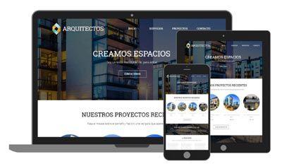 Diseño web en Las Palmas