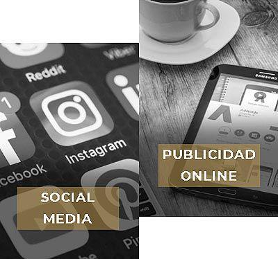 Marketing digital marketing presencial