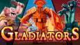 Lucha en Minecraft como un gladiador de la época romana con el mapa Gladiators