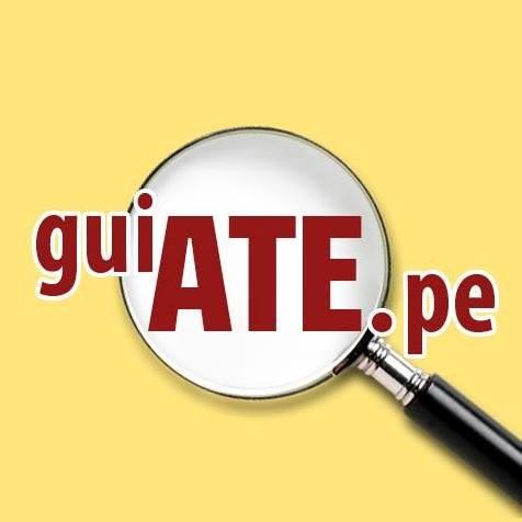 guiATE.pe La Guia Comercial de ATE