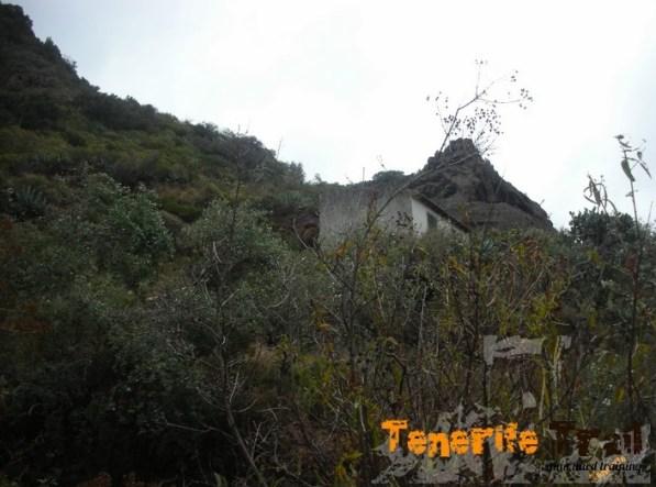 Casa en el Tomadero que bordeas para ascenso a cuatro caminos