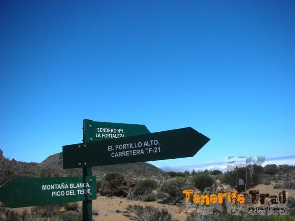 Al Portillo Alto