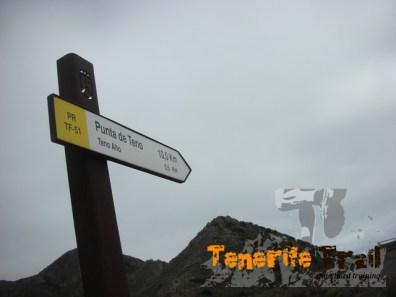 Hacía Punta de Teno (TF 51)