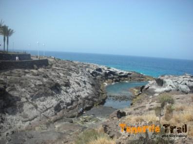 Zona de Playa Paraiso