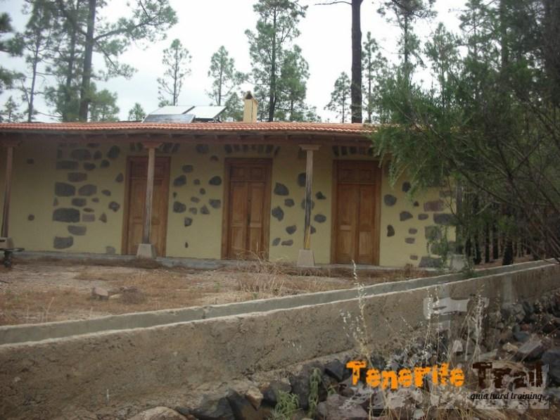 Casa Tágara