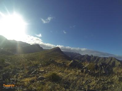 Alto del Pico de La Leña