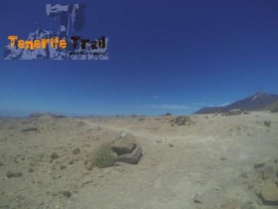 Sendero 15 ascenso al Guajara