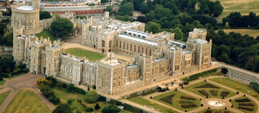 Visita el Castillo de Windsor  Que ver y hacer en Windsor Castle