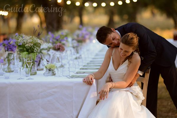 Sette idee originali per un matrimonio alternativo