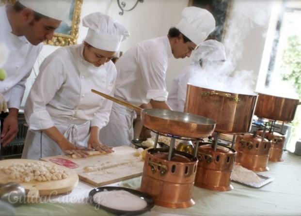 Immagini di Apollinare Catering E Banqueting