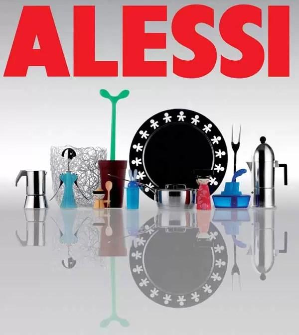 Prodotti dellazienda Alessi