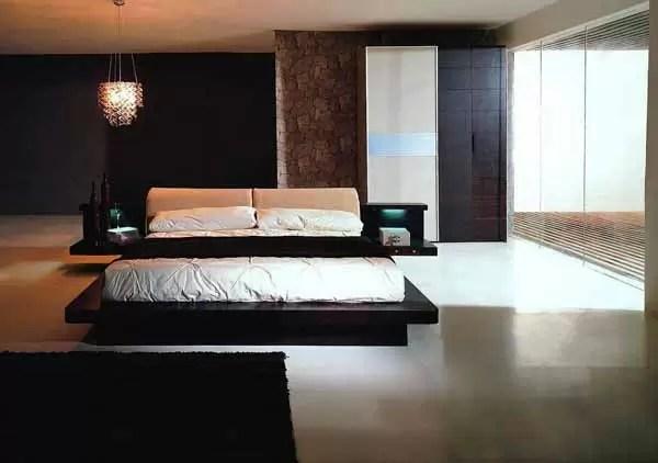 Camera da letto allestirla bene per dormire bene