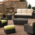 Nuovi materiali per i mobili da giardino