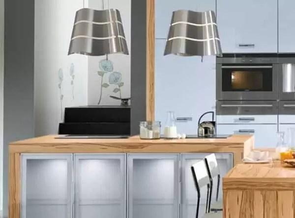 Scegliere i materiali dei piani di lavoro della cucina