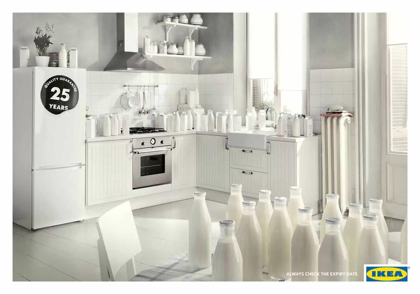 Comprare una delle cucine fai da te Ikea