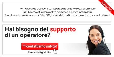 Come Contattare Lassistenza Vodafone