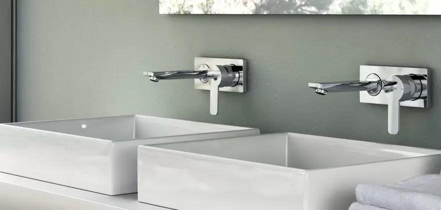 Rubinetteria per lavabo ecco le diverse tipologie in commercio