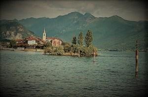 il mostro del Lago Maggiore