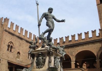 Image result for fontana di nettuno bologna