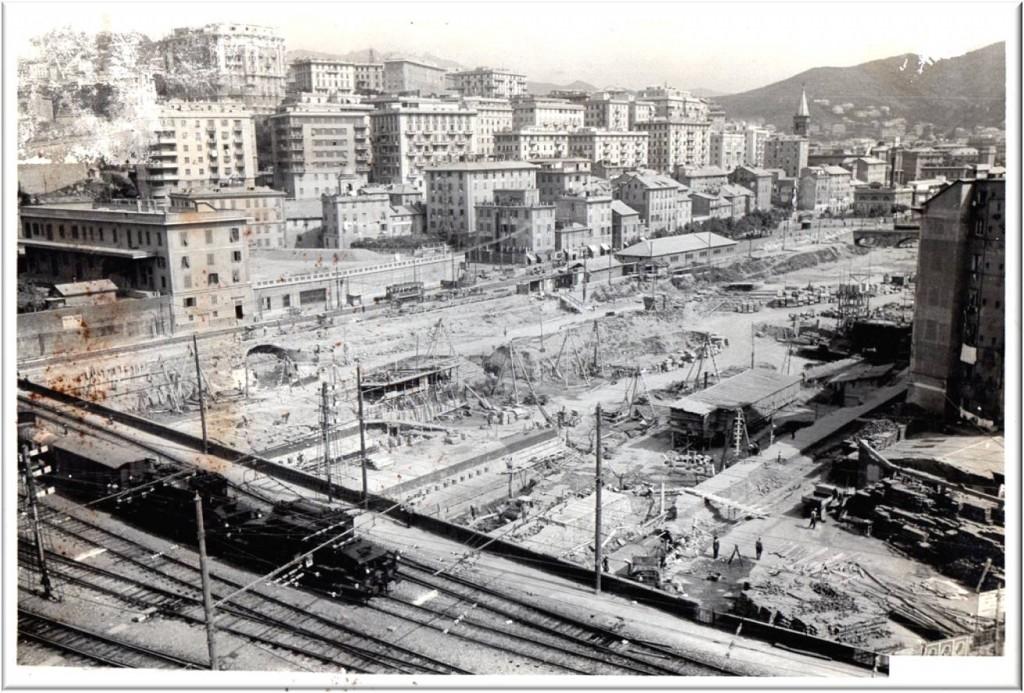 Marassi Quezzi Borgo Incrociati Storia Di Genova Guida