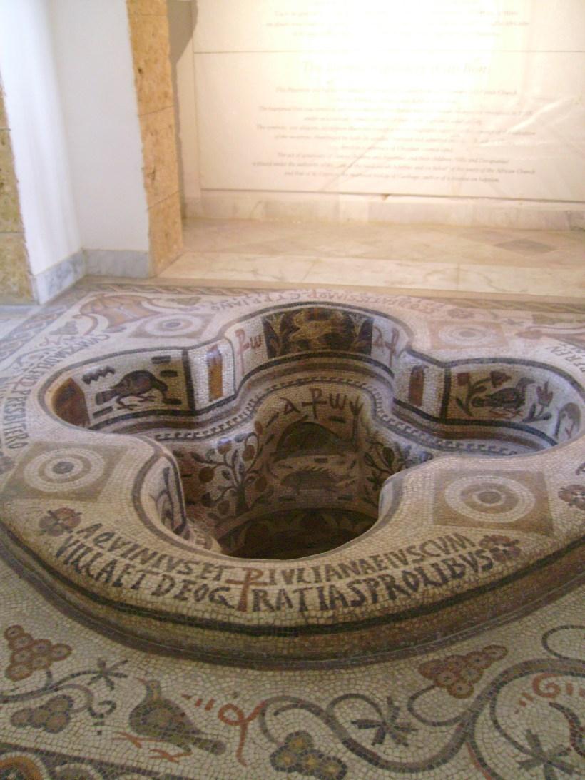 Tunisi - Museo del Bardo