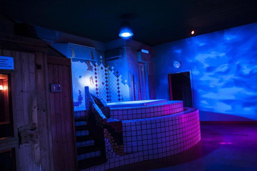 Millennium Bath a Bari
