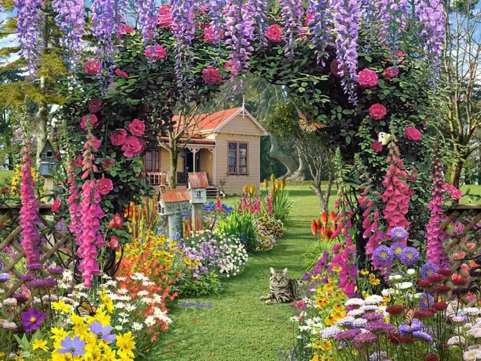 I 6 trucchi del giardiniere di successo