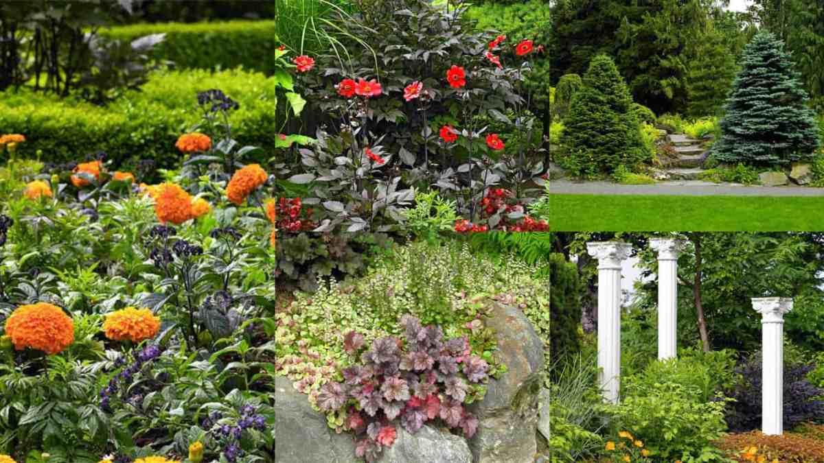 15 idee per abbellire il giardino guida giardino for Oggetti per abbellire il giardino