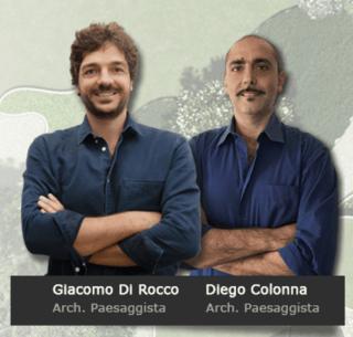 Click & Garden è un servizio web perfetto per ricevere consigli su come progettare il proprio giardino