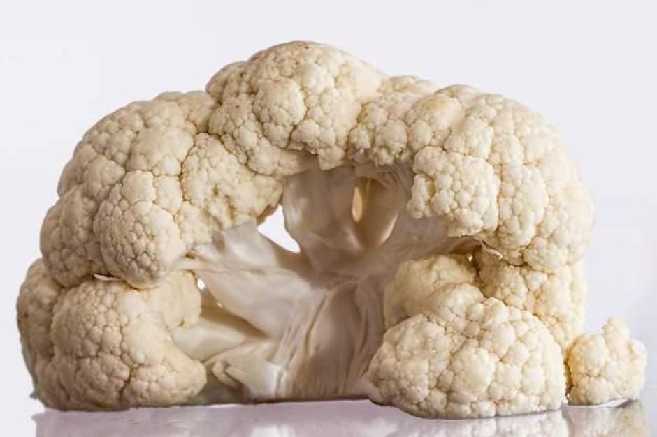 Cavolfiore bianco, dal sapore delicato e ricco di benefici