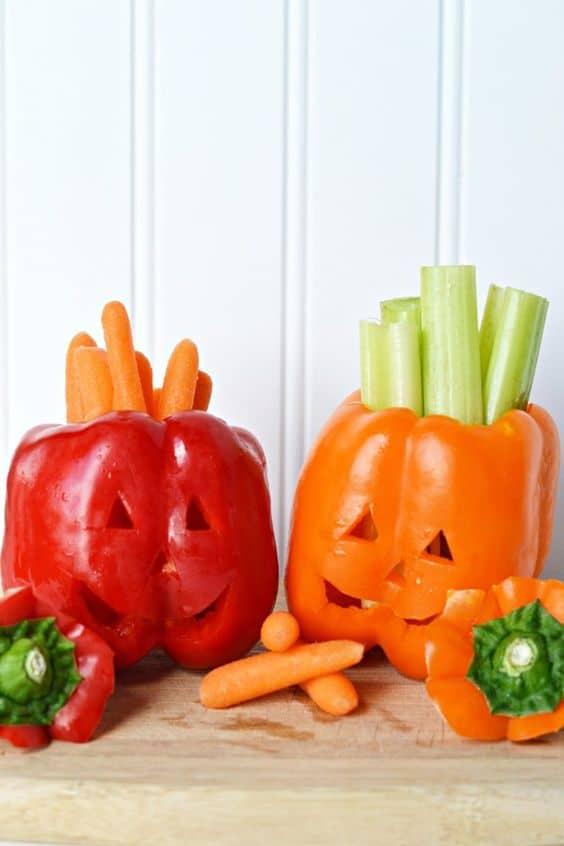 Halloween: ricette e idee creative per la cena del 31 ottobre