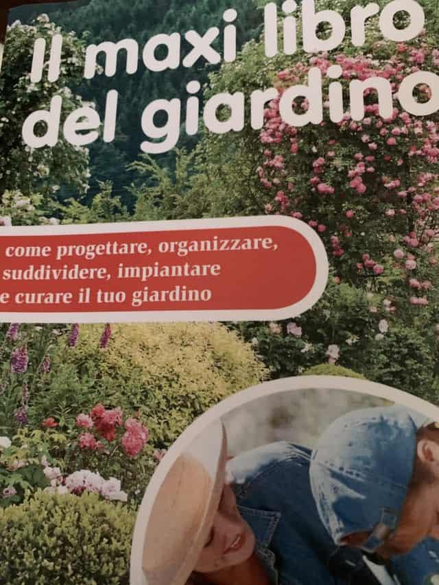 Il maxi libro del giardino: come progettare, organizzare e curare al meglio il giardino