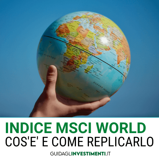 mappamondo msci world guidaglinvestimenti.it