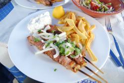 La cucina turca