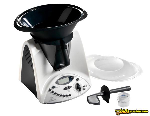 Come scegliere il robot da cucina Bimby