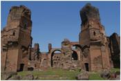 L'Architettura della Roma Antica