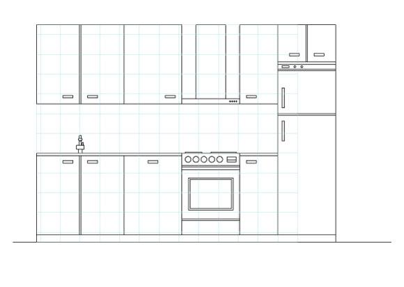 Paraschizzi della cucina come realizzarlo  Guida per Casa