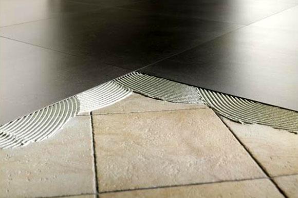 Pavimenti sovrapponibili su pavimenti esistenti  Guida