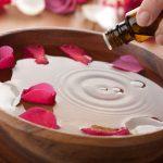 huiles essentielles perdre du poids