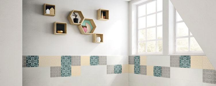 Frise de salle de bains  comment bien la choisir   Guide Artisan