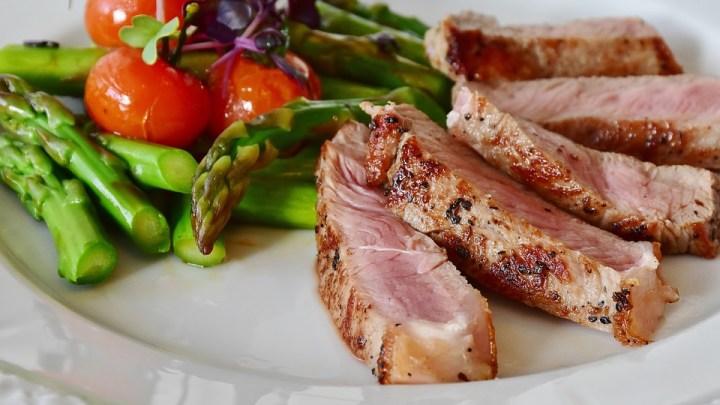 Un régime paléo pour perdre vos kilos en trop