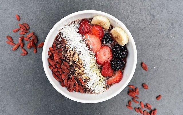 5 conseils pour réussir une nutrition sportive