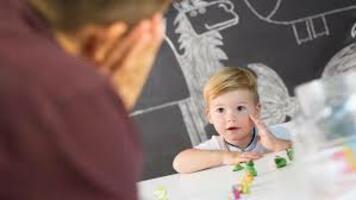 Que faire si votre enfant a un trouble?