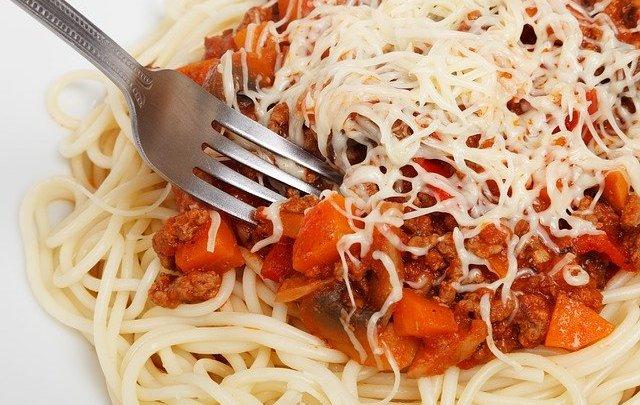 Peut-on manger des pâtes quand on suit un  régime?