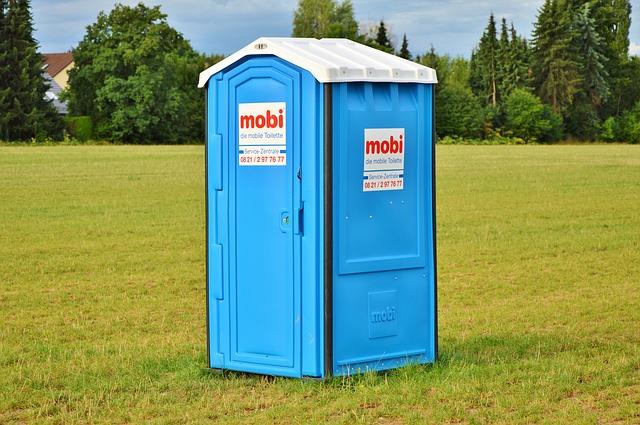 Tout connaître sur les WC mobiles en 4 questions/réponses