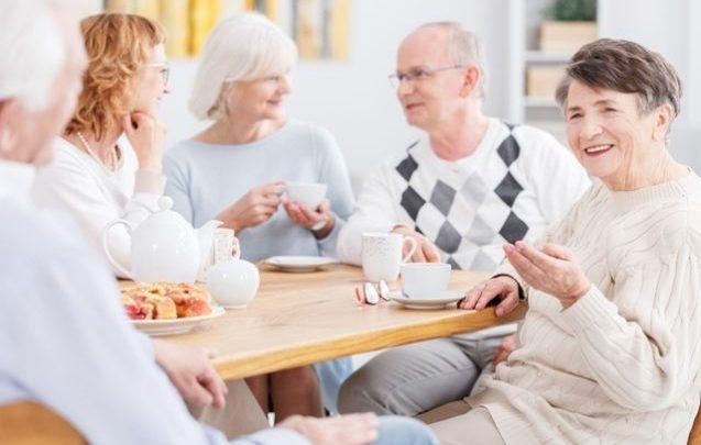 Choisir une résidence pour  seniors pour une retraite paisible