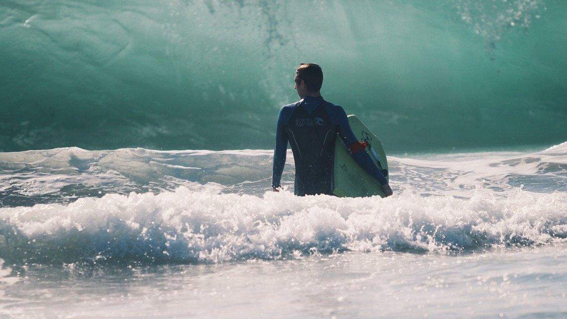 Activité nautique : les x sports nautiques insolites à essayer