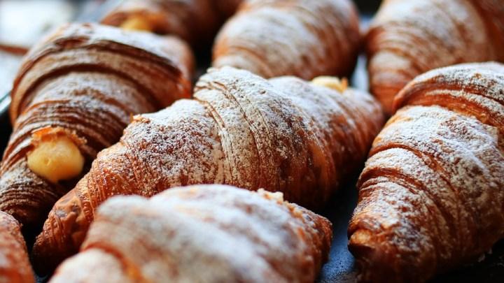 Pourquoi les produits boulangers  sont fortement conseillés  le matin ?